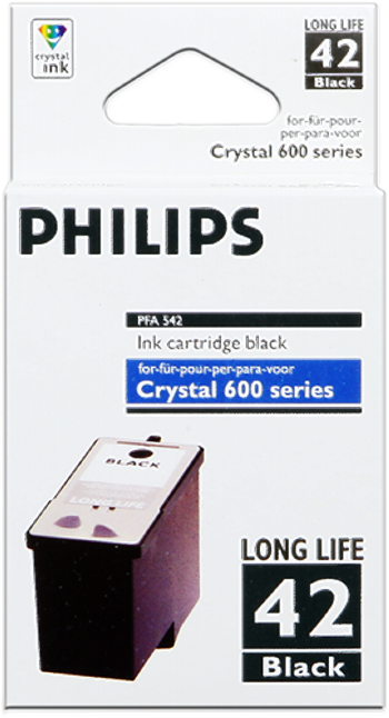 Comprar cartucho de tinta 906115314201 de Philips online.