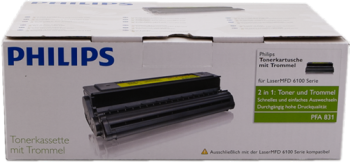 Comprar cartucho de toner PFA-831 de Philips online.