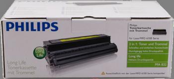 Comprar cartucho de toner alta capacidad PFA-832 de Philips online.