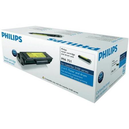 Comprar cartucho de toner PFA-751 de Philips online.