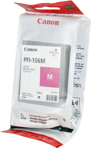 Comprar cartucho de tinta 6623B001 de Canon online.