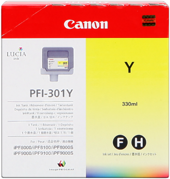 Comprar cartucho de tinta pigmentada 1489B001 de Canon online.
