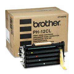 Comprar cabezal de impresion PH12CL de Brother online.