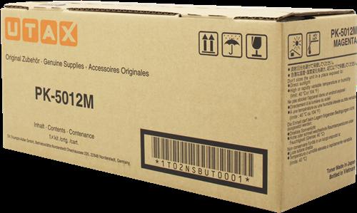 Comprar cartucho de toner ZPK5012M de Compatible online.