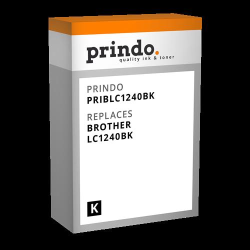 Comprar Cartucho de tinta PRIBLC1240BK de Prindo online.