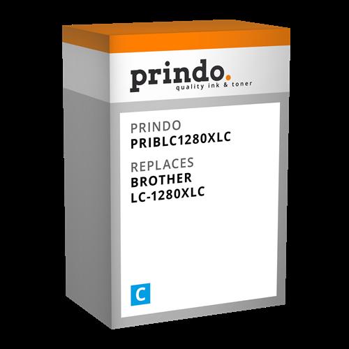 Comprar Cartucho de tinta PRIBLC1280XLC de Prindo online.