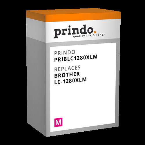 Comprar Cartucho de tinta PRIBLC1280XLM de Prindo online.