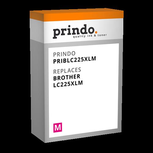 Comprar Cartucho de tinta PRIBLC225XLM de Prindo online.