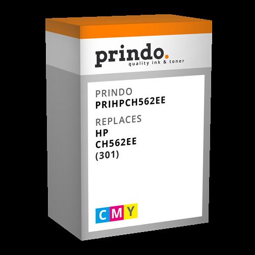 Comprar Cartucho de tinta PRIHPCH562EE de Prindo online.