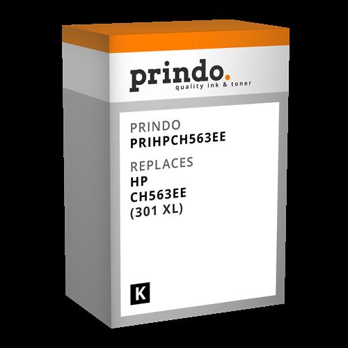 Comprar Cartucho de tinta PRIHPCH563EE de Prindo online.