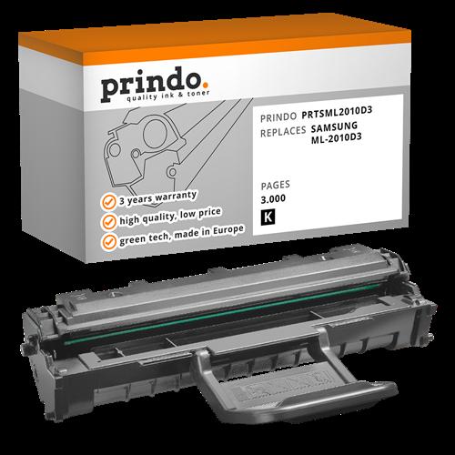 Comprar Cartucho de toner PRTSML2010D3 de Prindo online.