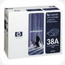 Comprar cartucho de toner alta capacidad Q1338A de HP online.