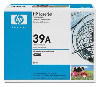 Comprar cartucho de toner alta capacidad Q1339A de HP online.
