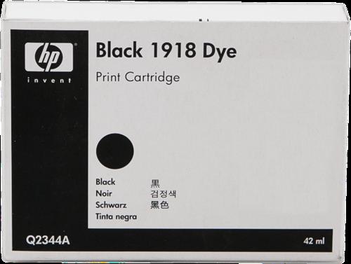 Cartuchos de tinta CARTUCHO DE TINTA NEGRO SPS 40 ML HP