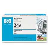 Comprar cartucho de toner Q2624A de HP online.