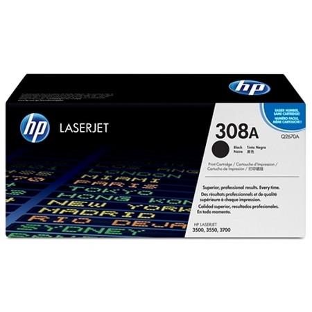 Comprar cartucho de toner Q2670A de HP online.