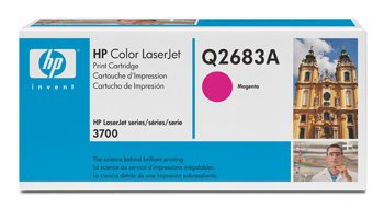 Comprar cartucho de toner Q2683A de HP online.