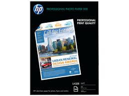 Comprar Papel inkjet Q6550A de HP online.