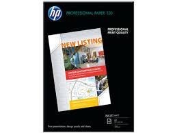 Comprar Papel inkjet Q6594A de HP online.