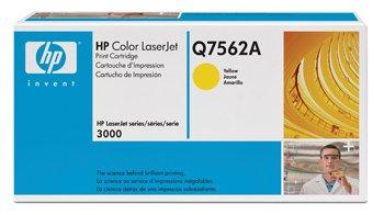 Comprar cartucho de toner Q7562A de HP online.