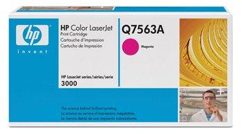 Comprar cartucho de toner Q7563A de HP online.