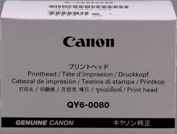 Comprar cabezal de impresion QY60080000 de Canon online.
