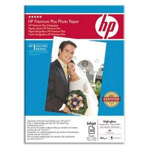 Comprar Papel inkjet Q2510A de HP online.