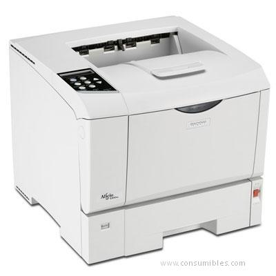 Impresoras láser o led IMPRESORA LASER MONOCROMO AFICIO SP 4100NL