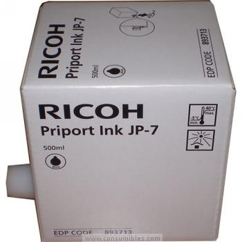 Comprar tinta multicopista 817219 de Ricoh online.