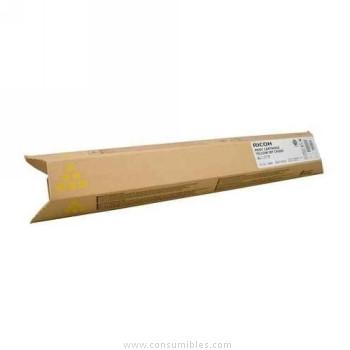 Comprar cartucho de toner 884931 de Ricoh online.