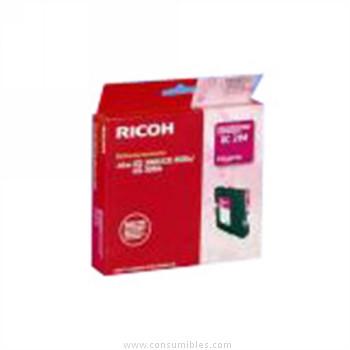 Tinta gel Type-G 21M MAGENTA Ricoh