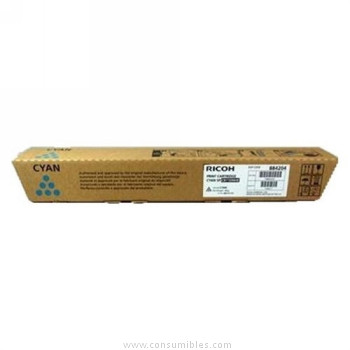 Comprar cartucho de toner 884204 de Ricoh online.