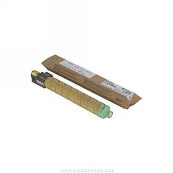 Comprar cartucho de toner 884202 de Ricoh online.