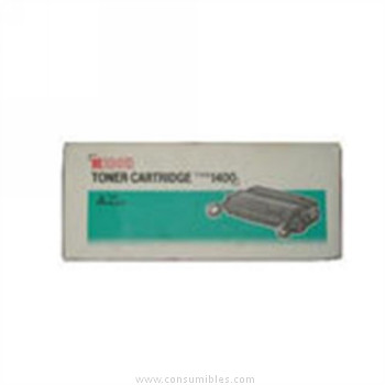 Comprar cartucho de toner 400398 de Ricoh online.