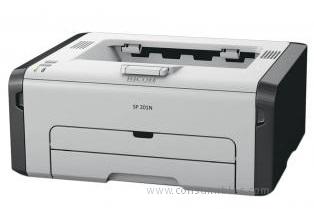 Impresoras láser o led IMPRESORA MULTIFUNCIÓN A4 LASER MONOCROMO AFICIO SP 211SF