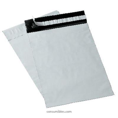 Comprar Bolsas plastico coextrusionadas 131056 de Unioffice online.