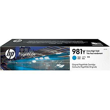 Comprar cartucho de tinta L0R13A de HP online.