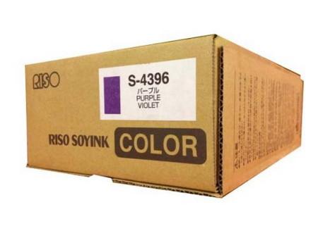 Comprar Tinta multicopista S4396 de Riso online.