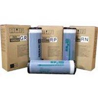 Comprar Pack 2 tintas multicopista S4841E de Riso online.