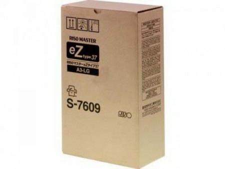 Comprar pack 2 masters multicopista S7609 de Riso online.