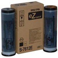 Comprar Pack 2 tintas multicopista S7612E de Riso online.
