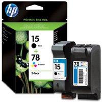 Comprar value pack cartucho de tinta SA310A de HP online.