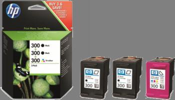 Comprar Value pack cartucho de tinta SD518AE de HP online.