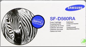 Comprar cartucho de toner SF-D560RA de Samsung online.