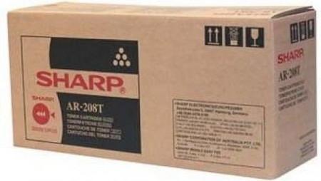 Comprar cartucho de toner SHAT208LT de Sharp online.