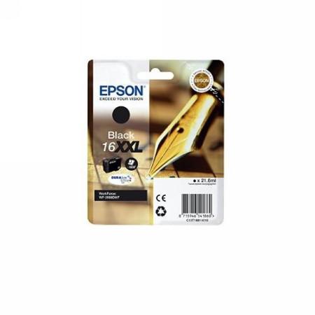 Comprar cartucho de tinta alta capacidad C13T16814020 de Epson online.