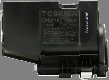 Comprar cartucho de toner T1550E de Toshiba online.