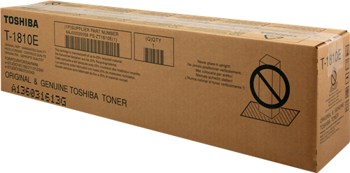 Comprar cartucho de toner ZT1810E de Compatible online.