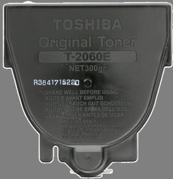 Comprar cartucho de toner T2060E de Toshiba online.