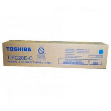 Comprar cartucho de toner T-FC20C de Toshiba online.